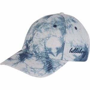 Billabong Blue Tie Dye Hat
